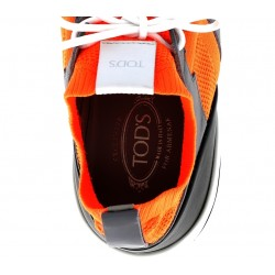 tod's promotions sneakers Sneakers Limited Edition Tod's for ArmenakRUN NEW LIMITED - CUIR ET TOILE