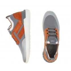 tod's nouveautés sneakers SneakersRUN NEW RUN GILI 2 - TOILE ET NU