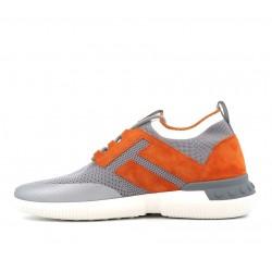 tod's sneakers SneakersRUN NEW RUN GILI 2 - TOILE ET NU