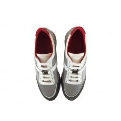 tod's promotions sneakers Sneakers Tod's for FerrariTODRUN FERRARI - NUBUCK ET TOILE