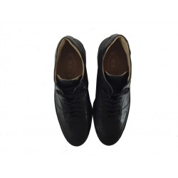 tod's promotions sneakers SneakersSPORTIVO 2 - CUIR - NOIR