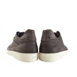 tod's promotions sneakers SneakersSPORTIVO 2 - NUBUCK - CHOCOLAT