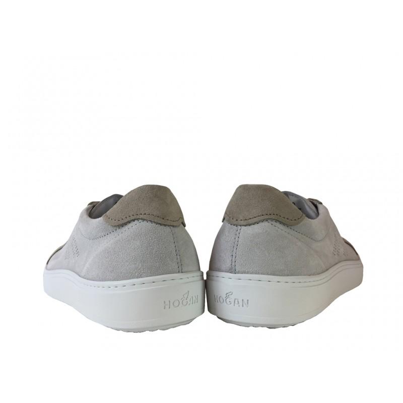 hogan sneakers SneakersSTANY - NUBUCK BICOLORE - BEIGE
