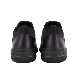 tod's promotions sneakers SneakersTODRUN GILI 2 - CUIR ET NÉOPRÈNE
