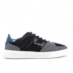 hogan promotions sneakers SneakersSTAN AIR 2 - CUIR ET NUBUCK - MA