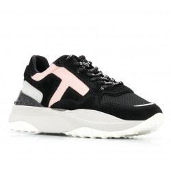 tod's promotions sneakers SneakersTODBASKET 2 - CUIR MULTICOLORE -