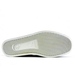 church's promotions chaussures bateau marskeMARSKE - NUBUCK - MARINE