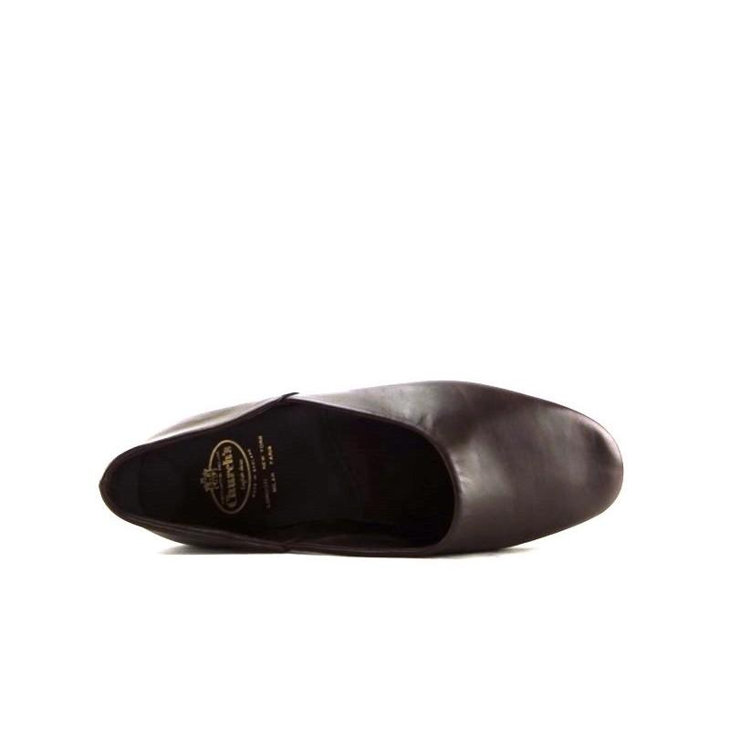 church's chaussures d'intérieur jasonJASON - CUIR - BROWN