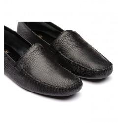church's nouveautés chaussures d'intérieur limosLIMOS - CUIR - NOIR