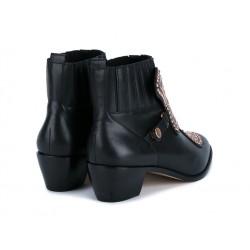 sophia webster bottines web karina boot t3,5WEB KARINA BOOT T3,5 - CUIR CLOU