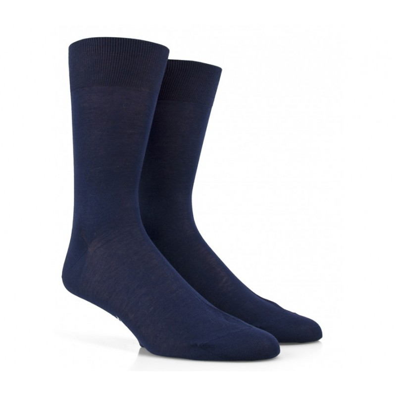 doré doré chaussettes Chaussettes en maille unieDD MAILLE - COTON FIL D'ECOSSE -