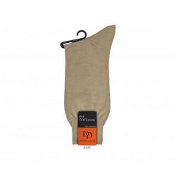 doré doré chaussettes mollet ChaussettesDD MAILLE - COTON FIL D'ECOSSE -