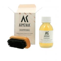 Armenak shampoings ShampoingAK SHAMPOING - SHAMPOING - INCOL