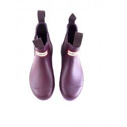 hunter promotions bottes et cuissardes iconiq chelseaICONIQ CHELSEA - CAOUTCHOUC - VI