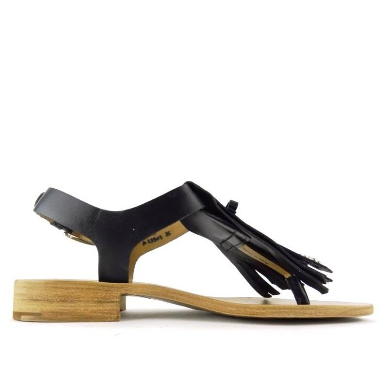 church's promotions sandales hanaHANA - CUIR - BLACK