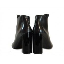 pierre hardy promotions bottines phf boots bellePHF BOOTS BELLE - CUIR - NOIR