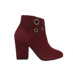 ry boots strass