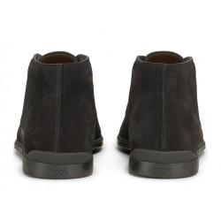 tod's promotions boots et bottillons polaco 4POLACO 4 - NUBUCK - NOIR
