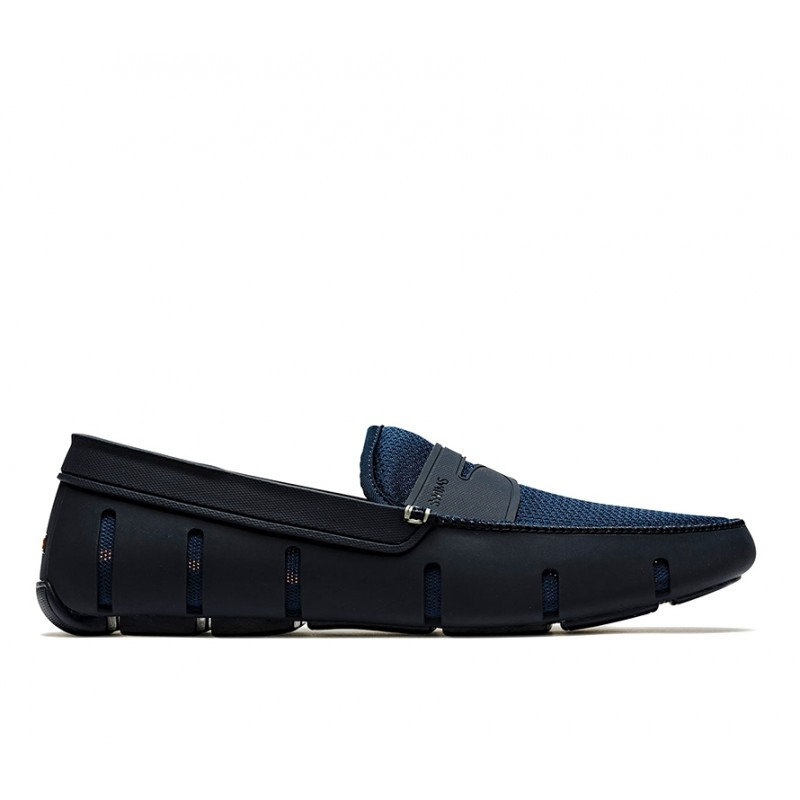 swims chaussures bateau swims penny loaferSWIMS PENNY LOAFER - CAOUTCHOUC