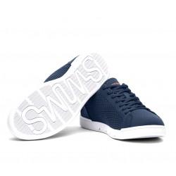 swims nouveautés sneakers swims sneaker breezeSWIMS SNEAKER BREEZE - SYNTHÉTIQ