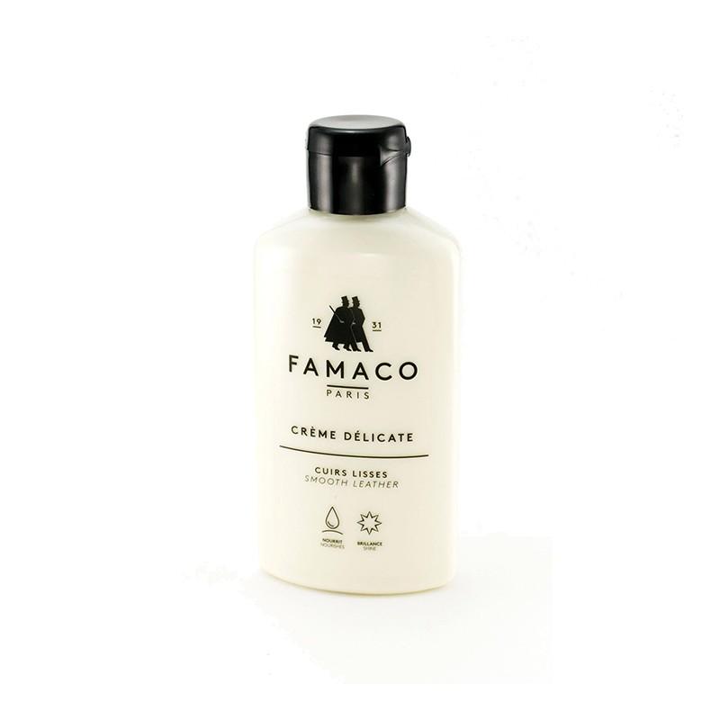 famaco cirages & crèmes CrèmeFA CREME DELICATE - CREME - INCO