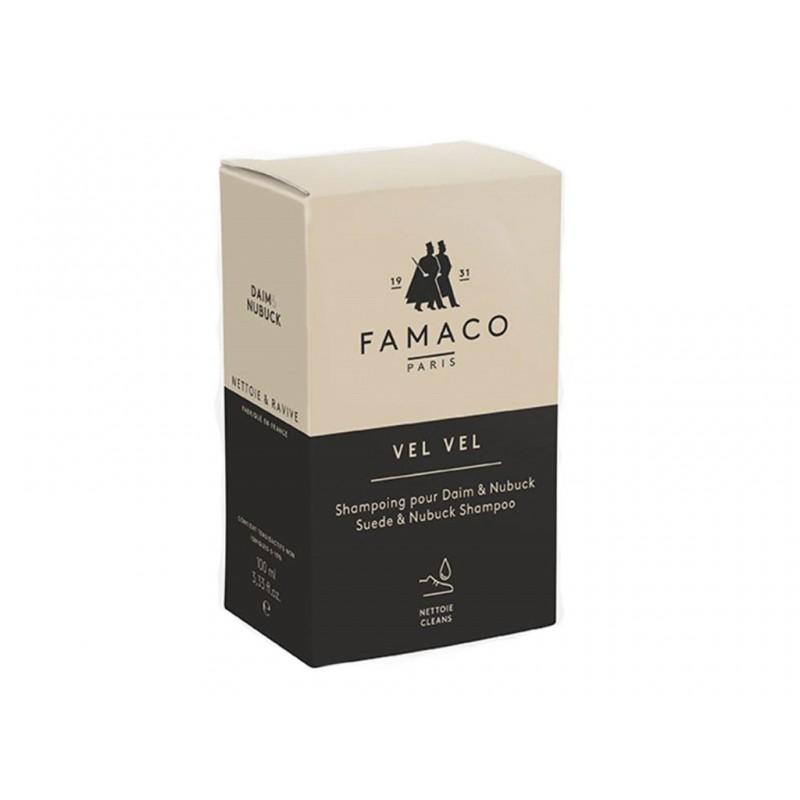 famaco shampoings ShampoingFA SHAMPOING VEL VEL - SHAMPOING
