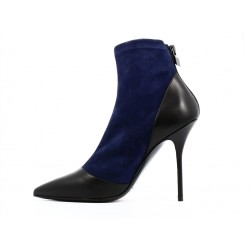 pierre hardy promotions bottines phf boots dolly t10PHF BOOTS DOLLY T10 - CUIR ET NU