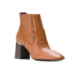 tod's promotions bottines italy t75ITALY T75 - CUIR - GOLD