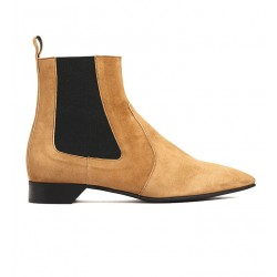 pierre hardy promotions bottines phf boots alpha rockPHF BOOTS ALPHA ROCK - NUBUCK -