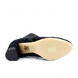 charlotte olympia promotions bottines co boots t8CO BOOTS T8 - VELOURS IMPRIMÉ AL