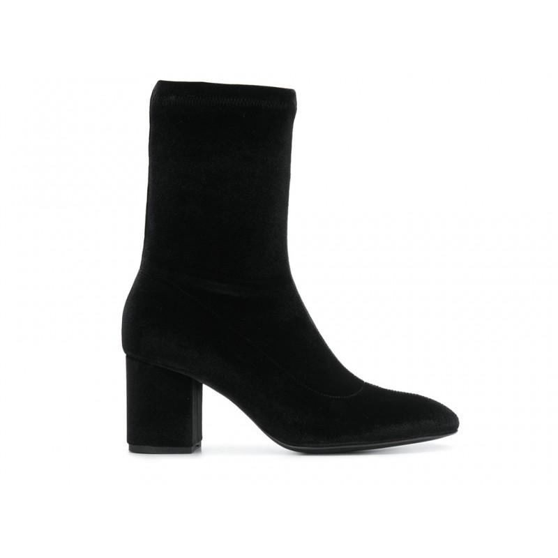 sonia rykiel bottines ry boots velours t7RY BOOTS VELOURS T7 - VELOURS -