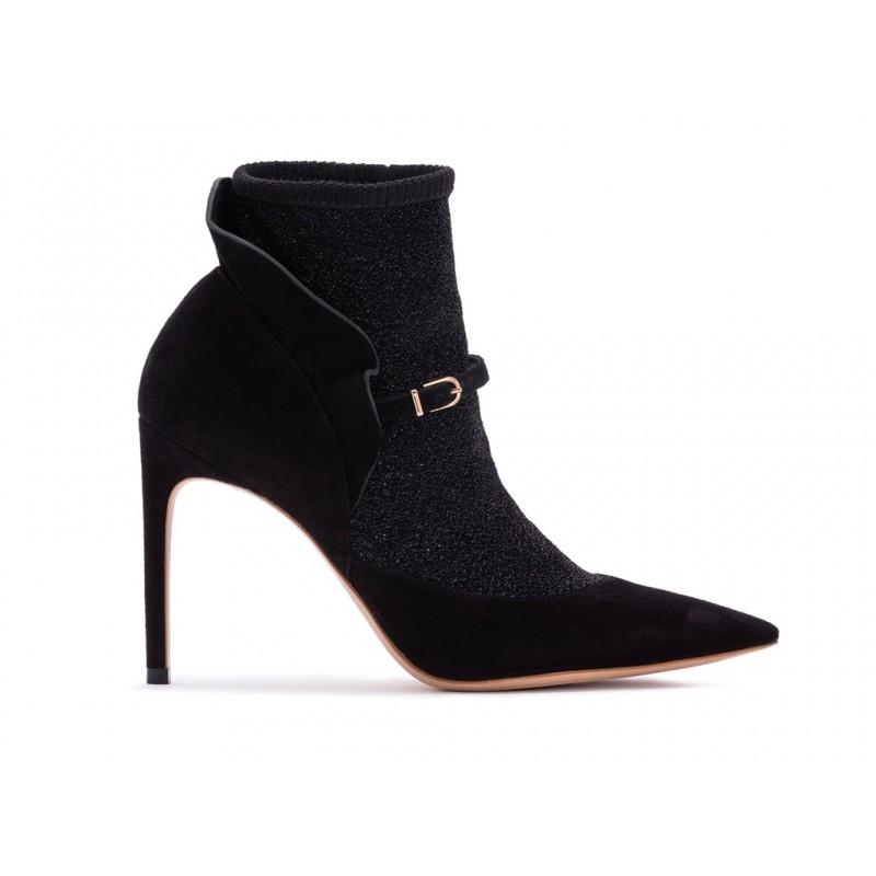 sophia webster bottines Boots LuciaWEB BOOTS LUCIA T10 - NUBUCK ET