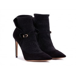 sophia webster promotions bottines Boots LuciaWEB BOOTS LUCIA T10 - NUBUCK ET