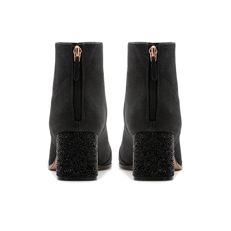 sophia webster bottines Boots FelicityWEB BOOTS FELICITY 6 - CUIR ET G