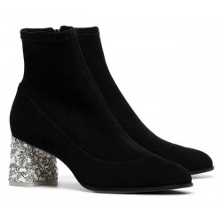 sophia webster promotions bottines Boots FelicityWEB BOOTS FELICITY 6 - NUBUCK ET