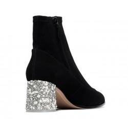 sophia webster bottines Boots FelicityWEB BOOTS FELICITY 6 - NUBUCK ET
