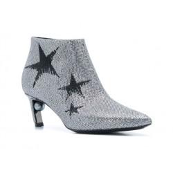 nicholas kirkwood promotions bottines k boots mira t55K BOOTS MIRA T55 - CUIR ET GLITT