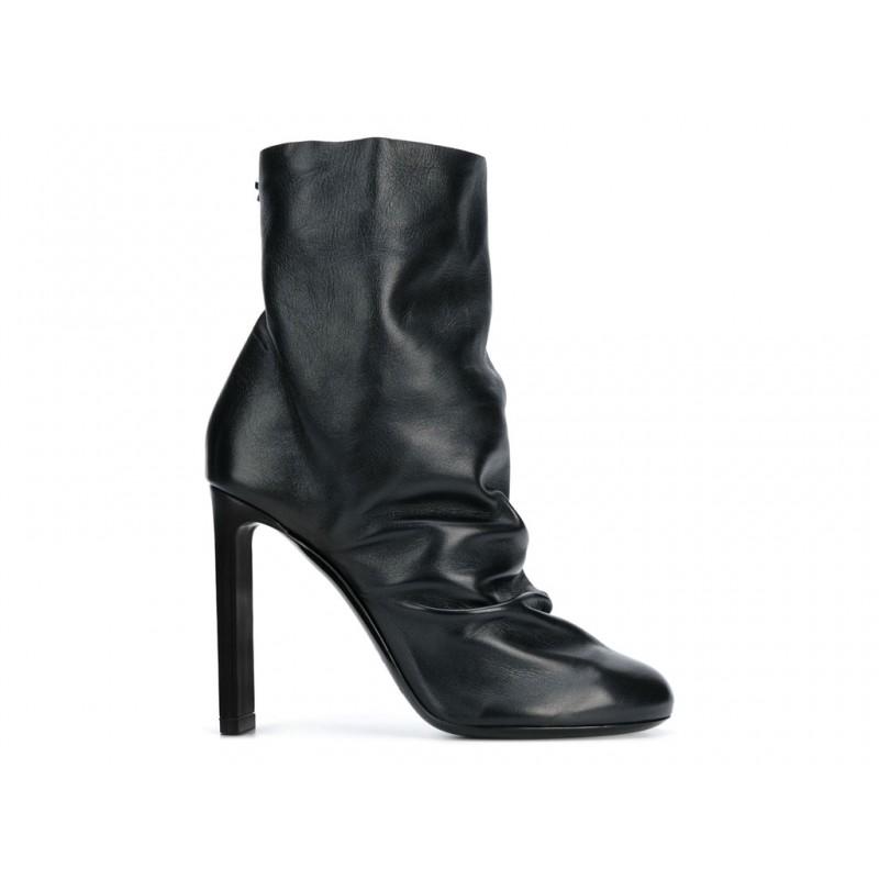 nicholas kirkwood bottines k boots darcy t105K BOOTS DARCY T105 - CUIR SOUPLE