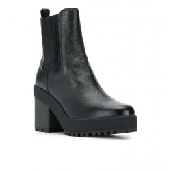 hogan promotions bottines roots t4 (2)ROOTS T4 (2) - CUIR GRAINÉ - NOI