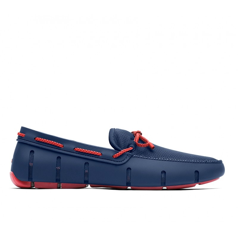 swims chaussures bateau swims loafer noeudSWIMS LOAFER NOEUD - CAOUTCHOUC