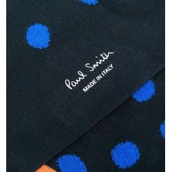 paul smith chaussettes mollet Chaussettes cotonCHAUSSETTES PS - COTON - MARINE