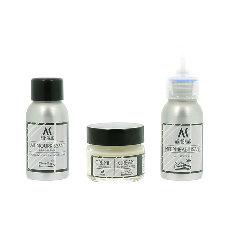 Armenak mini kit Kit d'entretienAK MINI KIT - DIVERS - INCOLORE