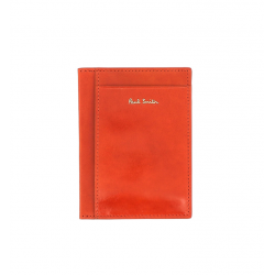 paul smith porte-cartes ps porte-cartes (2)PS PORTE-CARTES (2) - CUIR - ORA