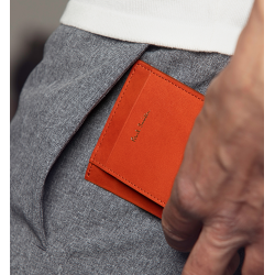 paul smith promotions porte-cartes ps porte-cartes (2)PS PORTE-CARTES (2) - CUIR - ORA