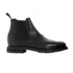 church's promotions boots et bottillons coldburryCOLDBURRY - CUIR - NOIR