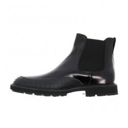 tod's promotions boots et bottillons picbootsPICBOOTS - CUIR GLACÉ - NOIR