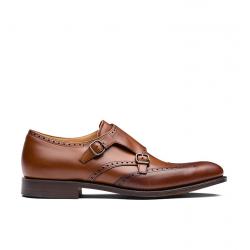 church's chaussures à boucles chicago 2CHICAGO 2 - CUIR NATURAL CALF -