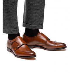 church's nouveautés chaussures à boucles chicago 2CHICAGO 2 - CUIR NATURAL CALF -