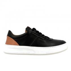 tod's nouveautés sneakers SneakersSPOT 2 - CUIR - NOIR