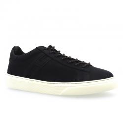 hogan nouveautés sneakers Sneakers H365HH H365 - NUBUCK - MARINE, SEMEL